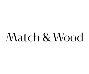 Logo-Match & Wood